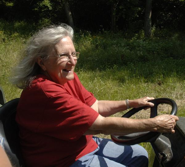 Lois White of Smithfield Illinois-1