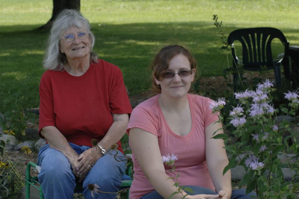 Lois White of Smithfield Illinois-3