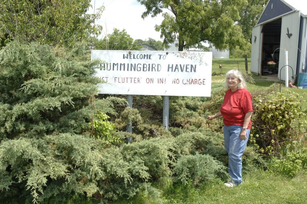 Lois White of Smithfield Illinois-7