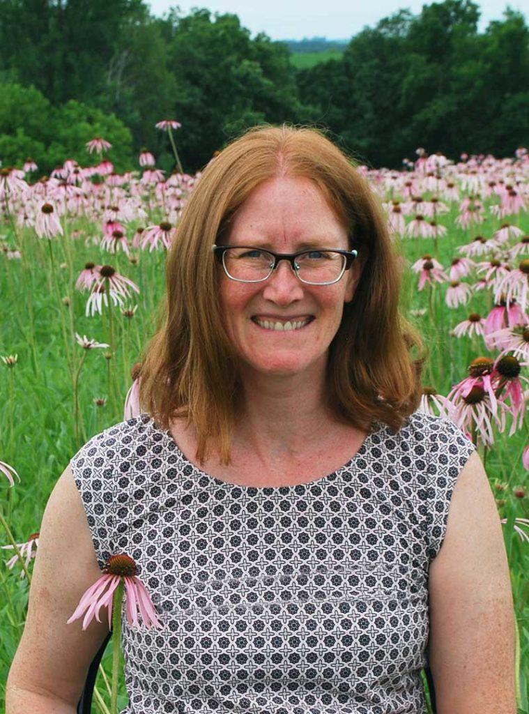 Becky Portrait