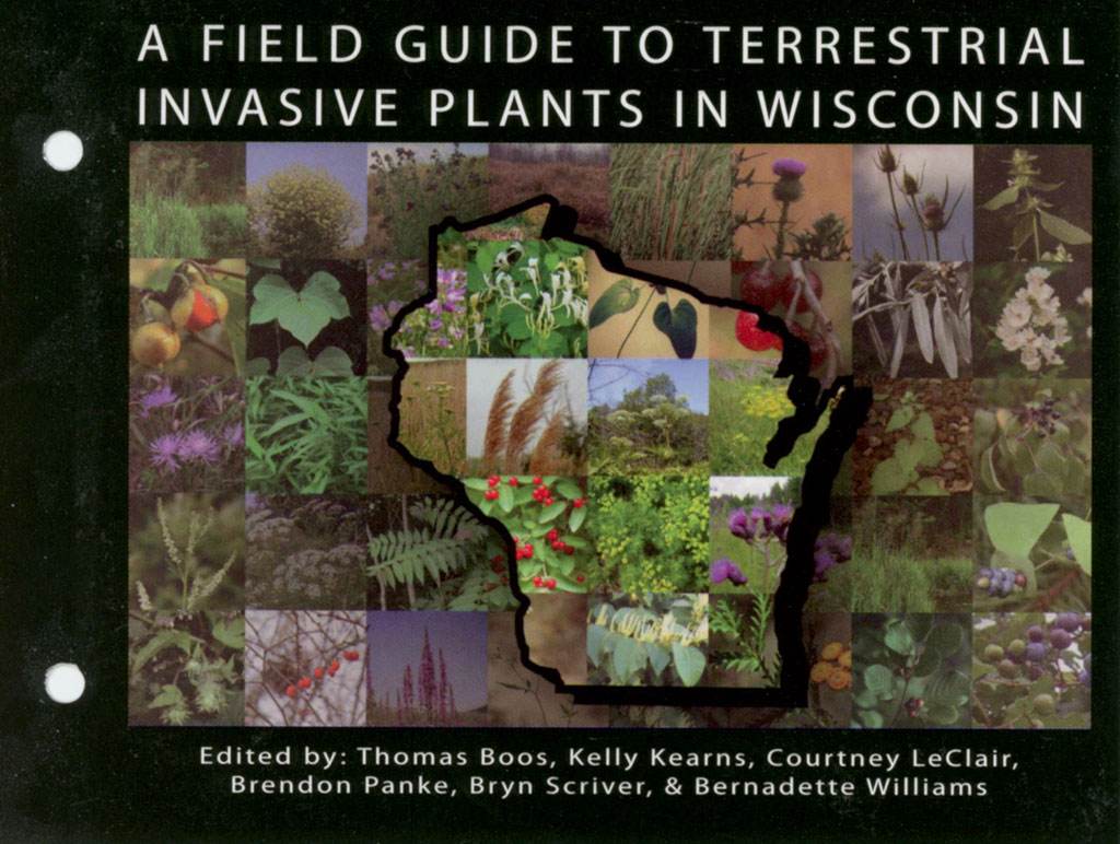 Plant Identification Field Guides